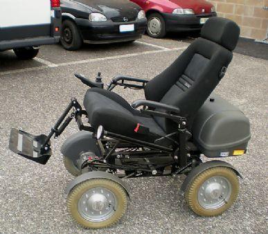 Mercatino usato scooter elettrici per disabili e anziani ...